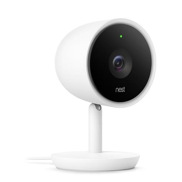 Nest Indoor IQ