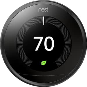Nest Learning Thermostat